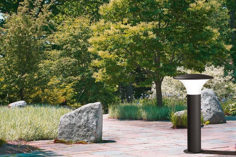Luminaires pour l 39 eclairage de l 39 habitat et du jardin for Luminaire exterieur decoratif