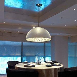 eclairage du salon et eclairage de la salle manger. Black Bedroom Furniture Sets. Home Design Ideas