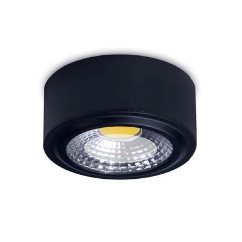 tudo12 pour l 39 clairage g n ral plafonnier rond led 12w 1118 lumens. Black Bedroom Furniture Sets. Home Design Ideas