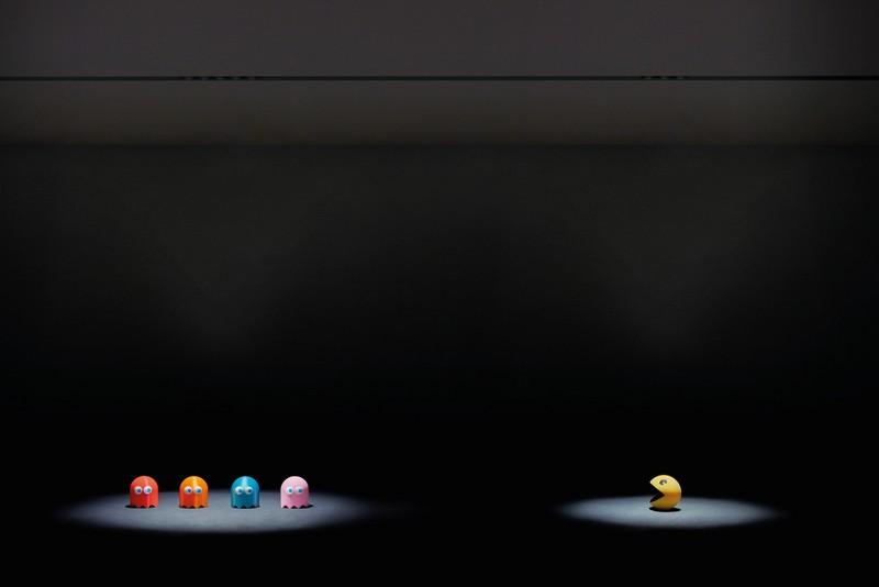 éclairage a partir d'un encastré de la gamme Black Foster d'arkoslight