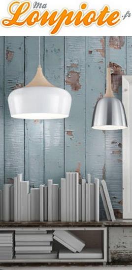 Eclairage décoratif, luminaires, suspensions, appliques