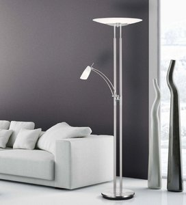 lampadaire qui eclaire bien. Black Bedroom Furniture Sets. Home Design Ideas