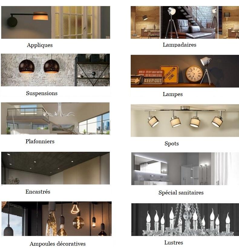 luminaires pour interieur sur maloupiote.fr