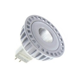 MR16 led culot GU5.3 (12 V)
