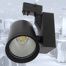 Projecteurs LED magasin